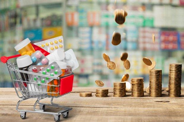 Farmasi retail