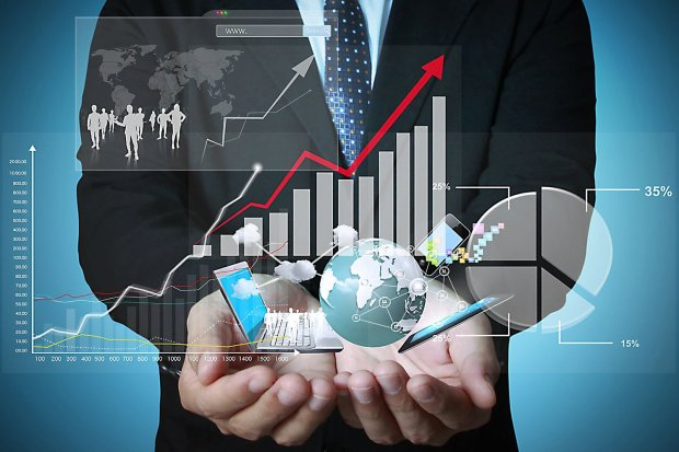 digital bisnis