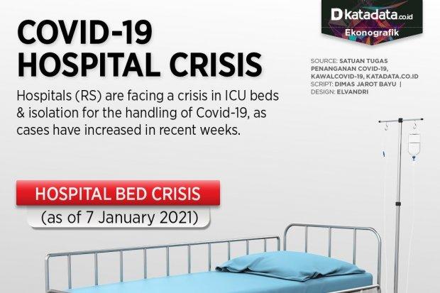 COVID-19 Hospital Crisis