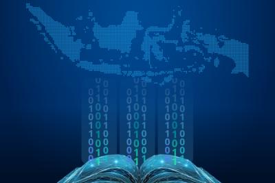 Status Literasi Digital Indonesia