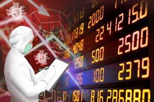 Ekonomi Dunia Menanggung Beban Covid-19