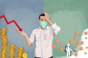 Simalakama Mitigasi Covid-19, Kesehatan atau Ekonomi?