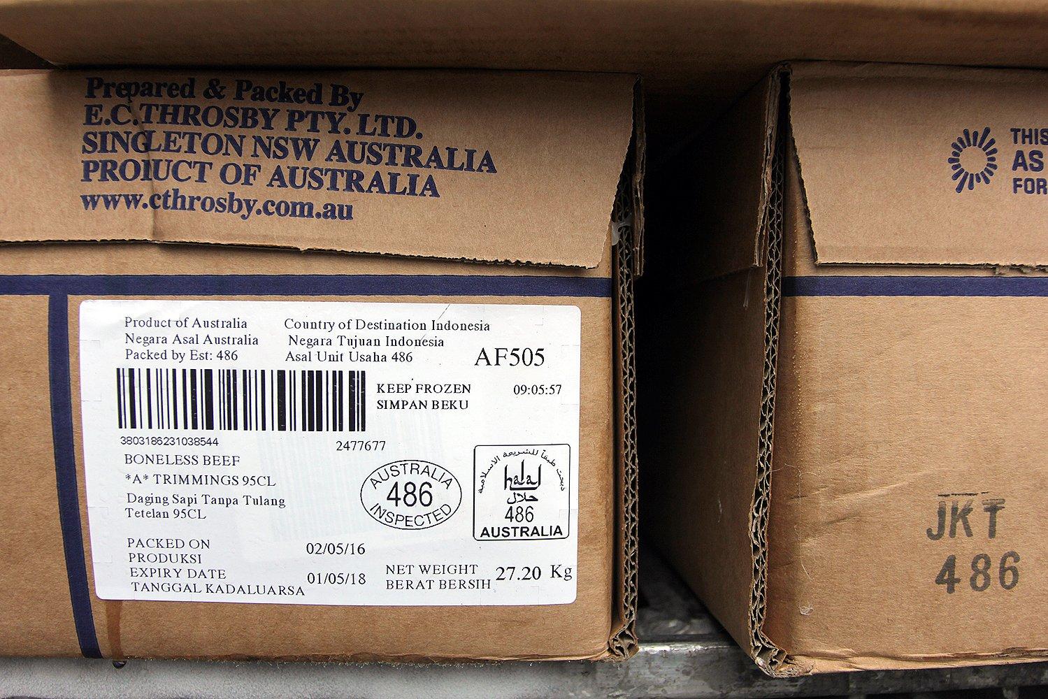 Bulog berencana menjual daging sapi impor ini tidak hanya ke pasar, tapi langsung ke rumah penduduk dan perkantoran.