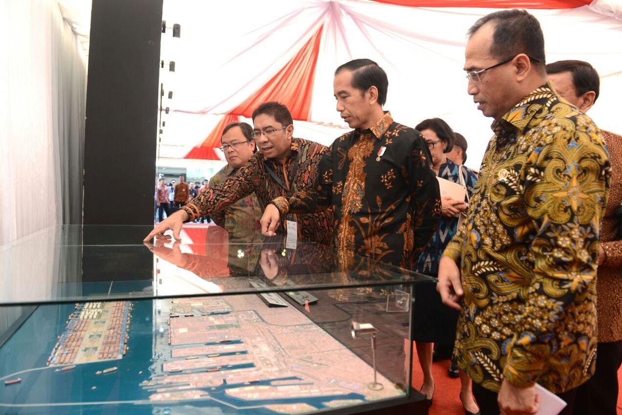 Kehadiran NPCT 1 menandai era baru pengelolaan pelabuhan canggih di Indonesia. Pelindo II dalam mengoperasikannya menggandeng operator pelabuhan dan kapal berkelas dunia, di antaranya Mitsui & Co Ltd (Mitsui), Nippon Yusen Kabushiki Kaisha (NYK Line), dan PSA International Pte Ltd (PSA).