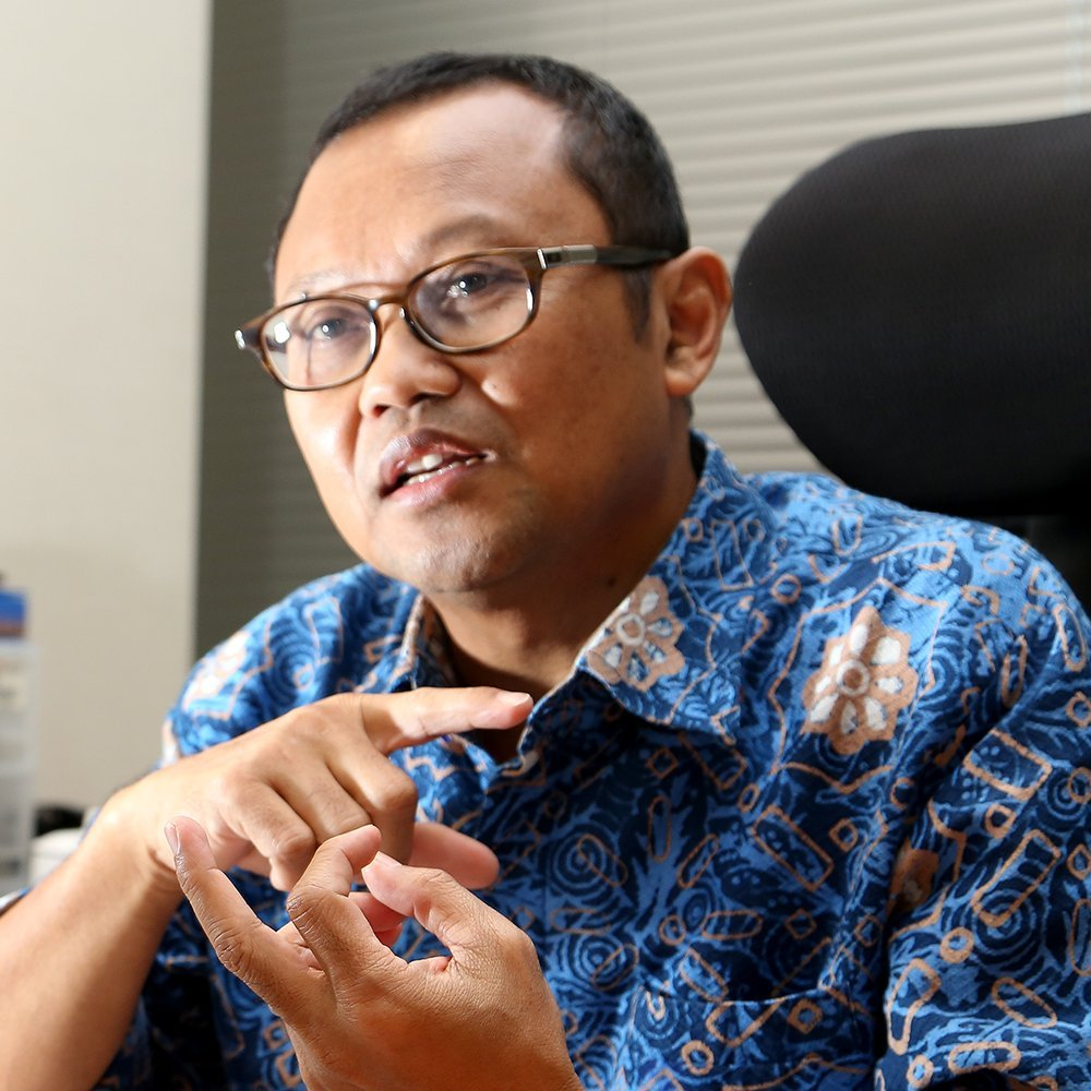 A. Rinto Pudyantoro