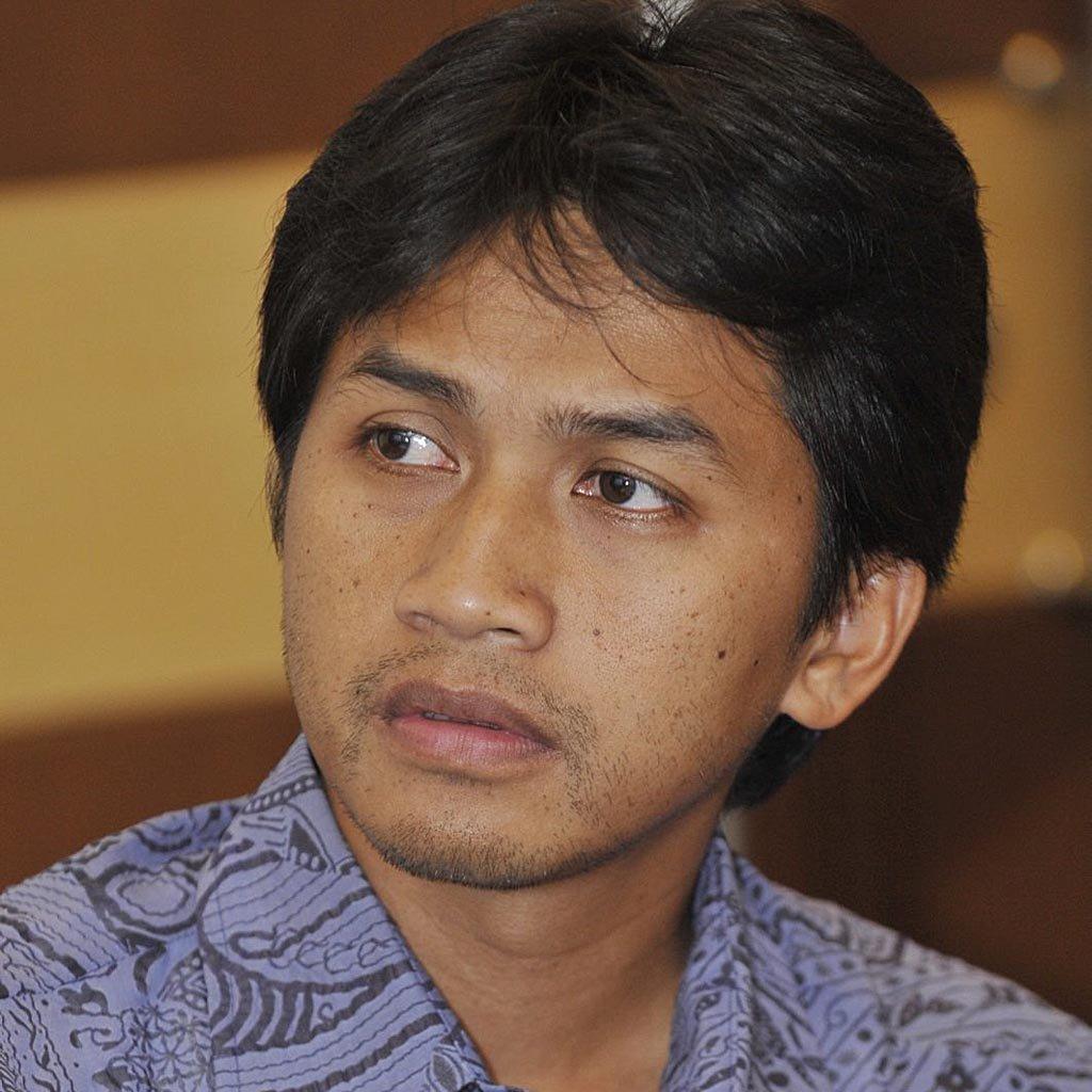 Pri Agung Rakhmanto