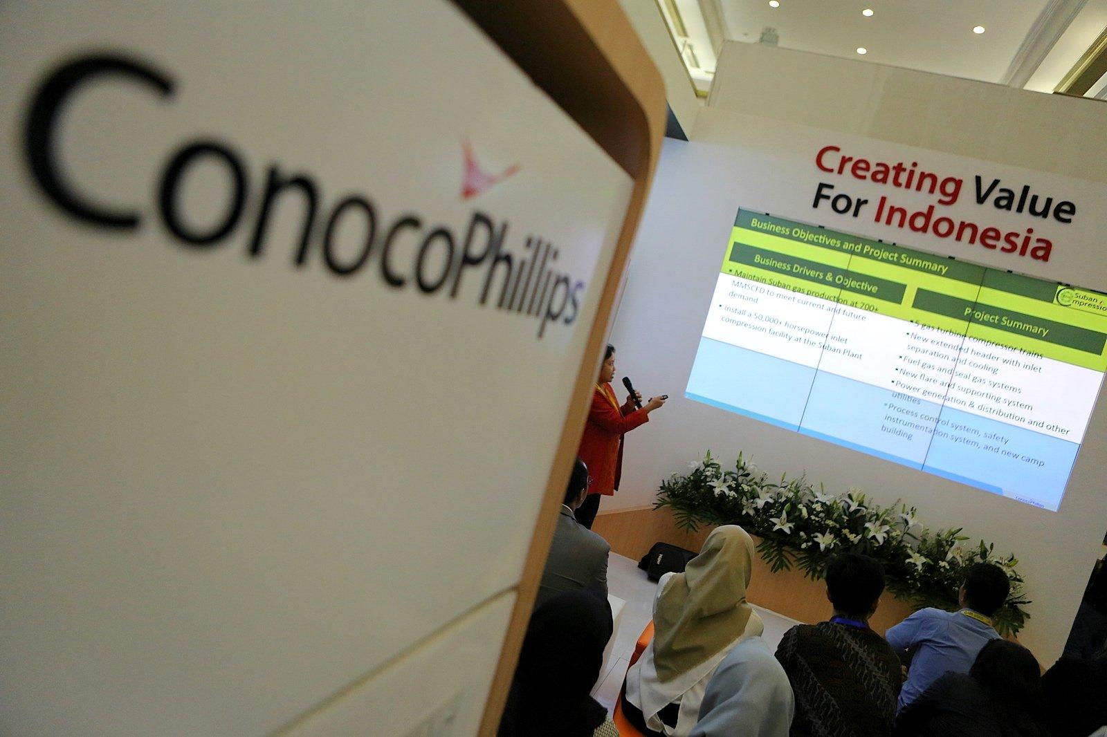 IPA Convex ini diikuti Iebih dari 1.500 peserta dan 113 perusahaan yang bergerak di sektor migas.