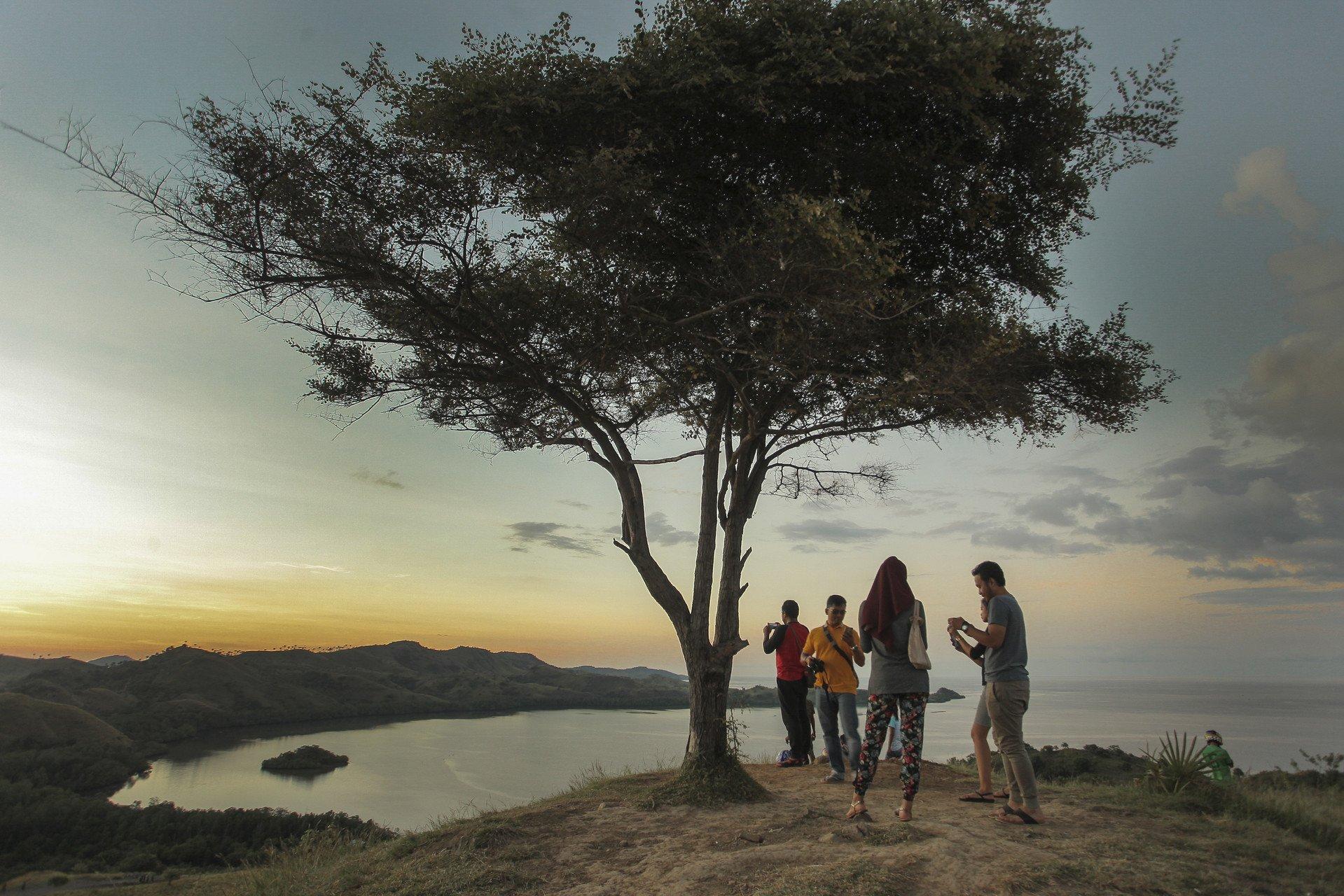 Edsus Pariwisata_Labuan Bajo, Nusa Tenggara Timur