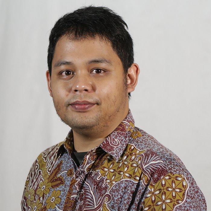 Ameidyo Daud Nasution