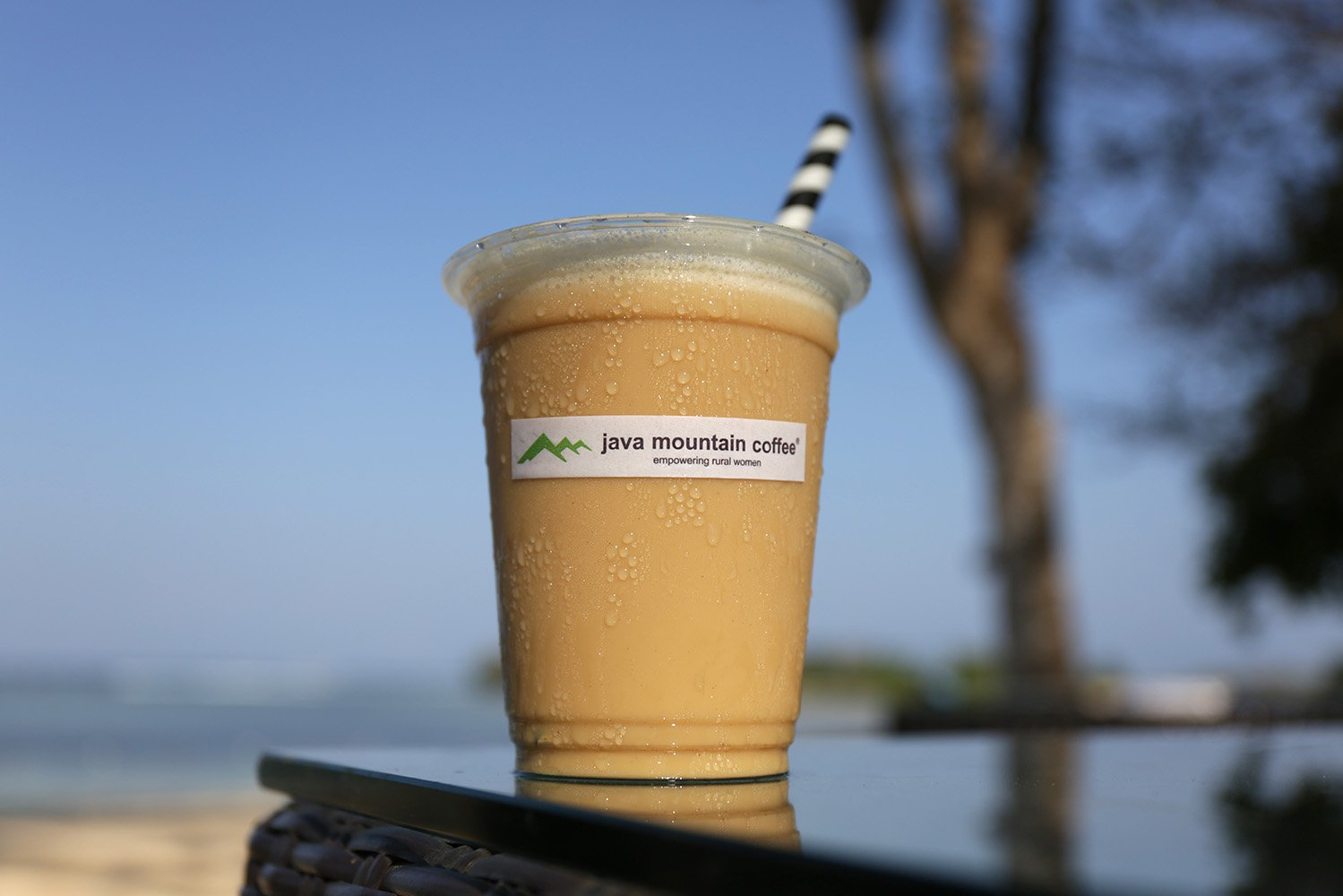 Java Mountain Coffe