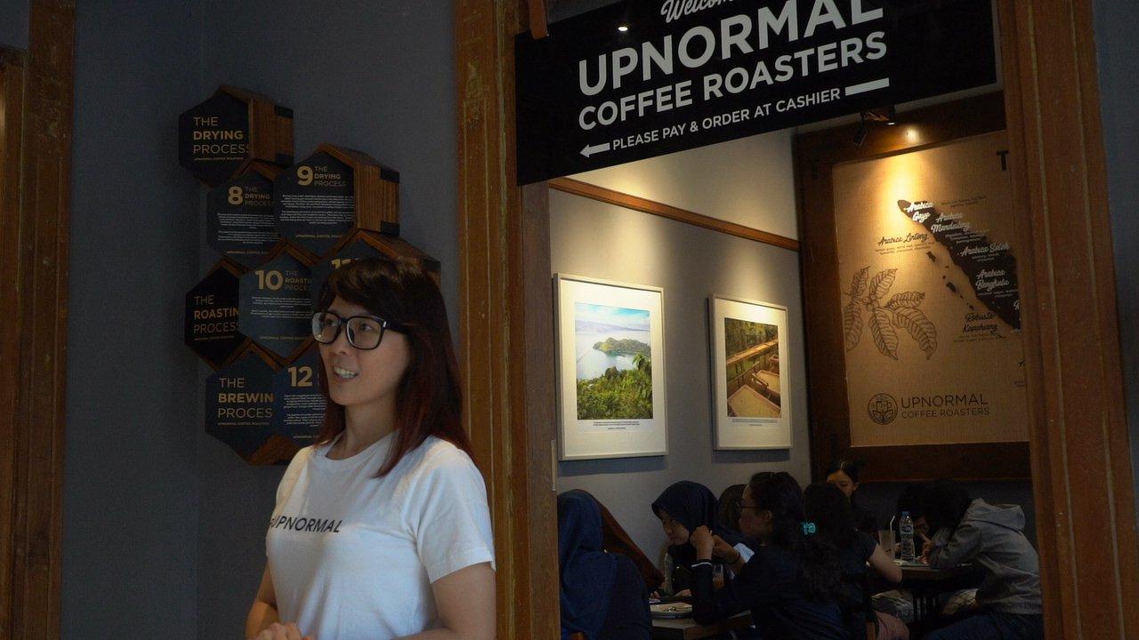 Founder Warunk Upnormal Sarita Surtedja