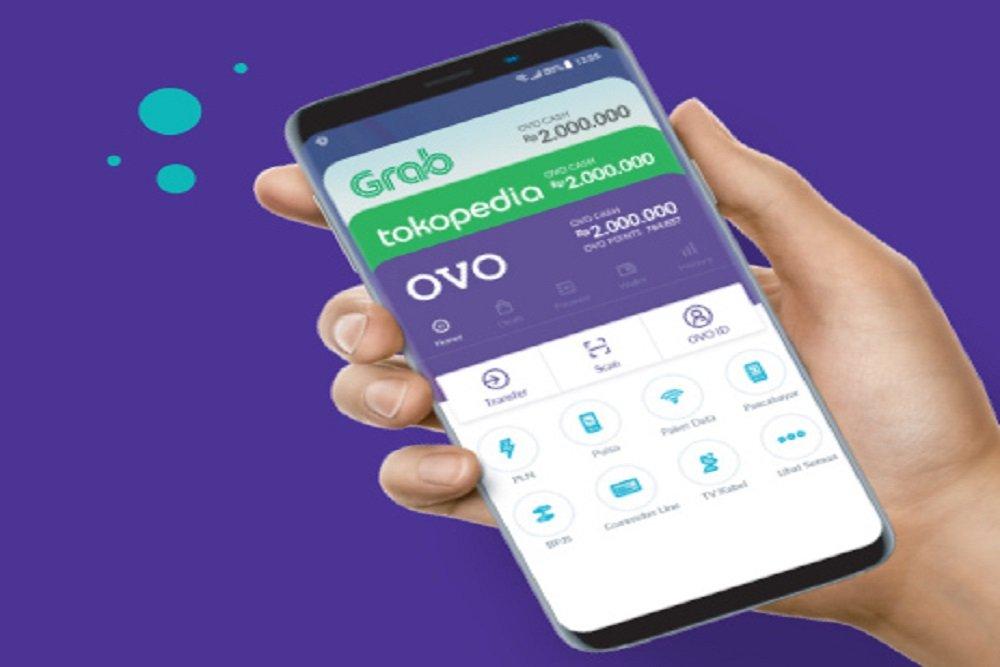 OVO Grab