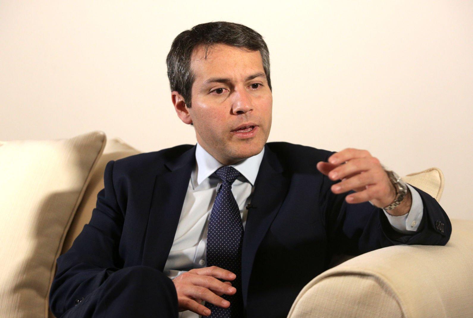 Rodrigo Yanez