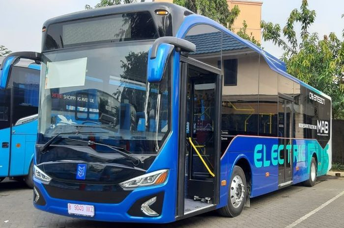 Moeldoko-Bakrie Racing to Pioneer Electric Buses