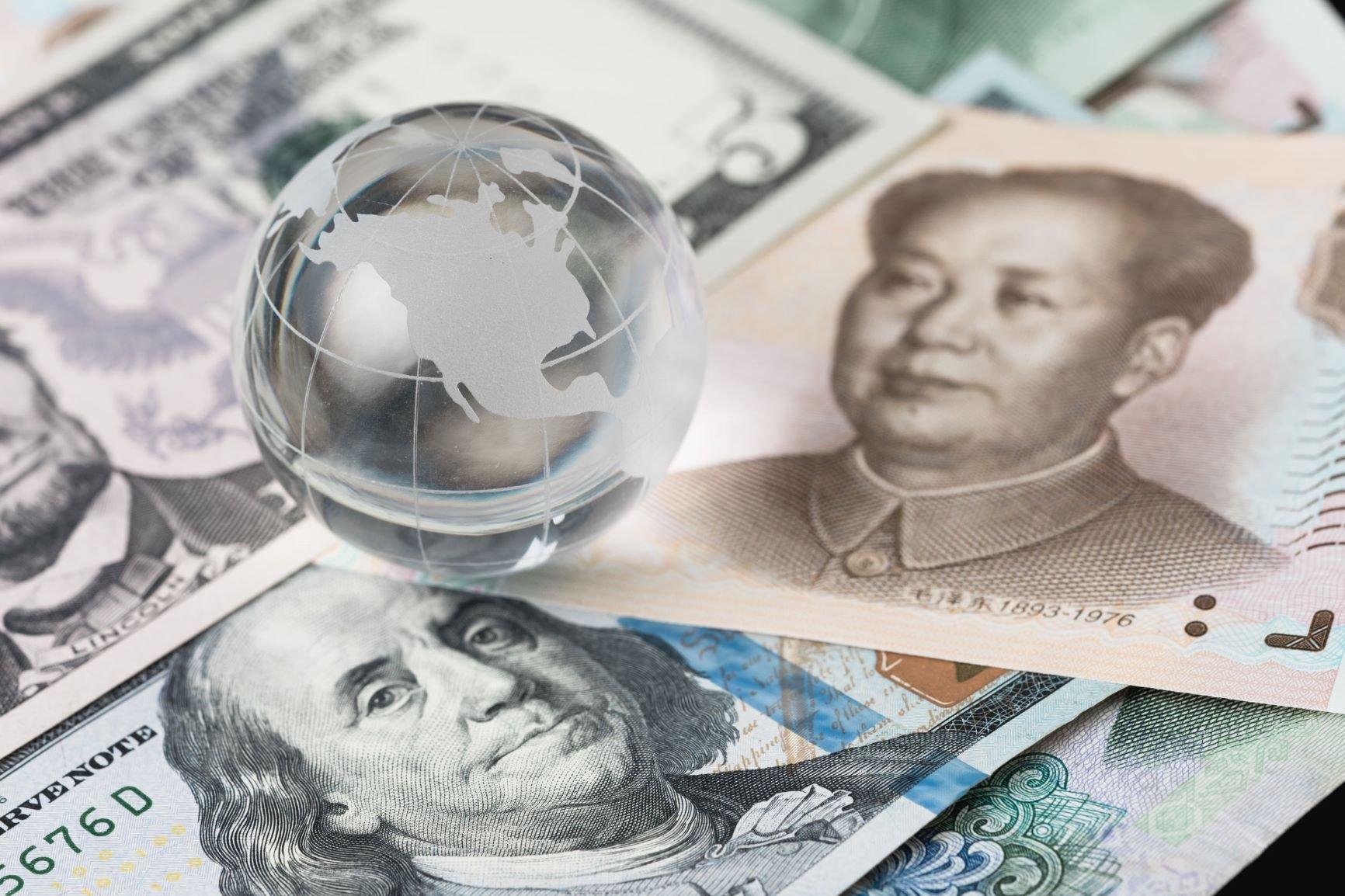 dampak perang dagang, resesi ekonomi, perang dagang AS-Tiongkok, neraca dagang, cad