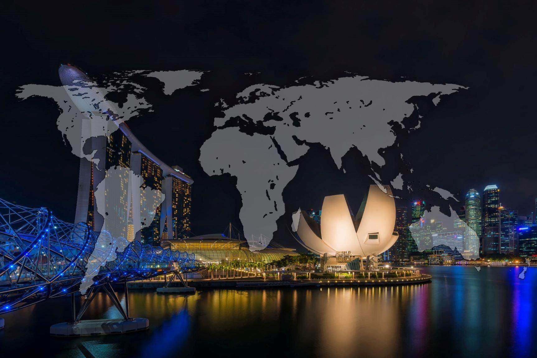 fta adalah, perjanjian dagang, perdagangan internasional, perdagangan Singapura-Indonesia