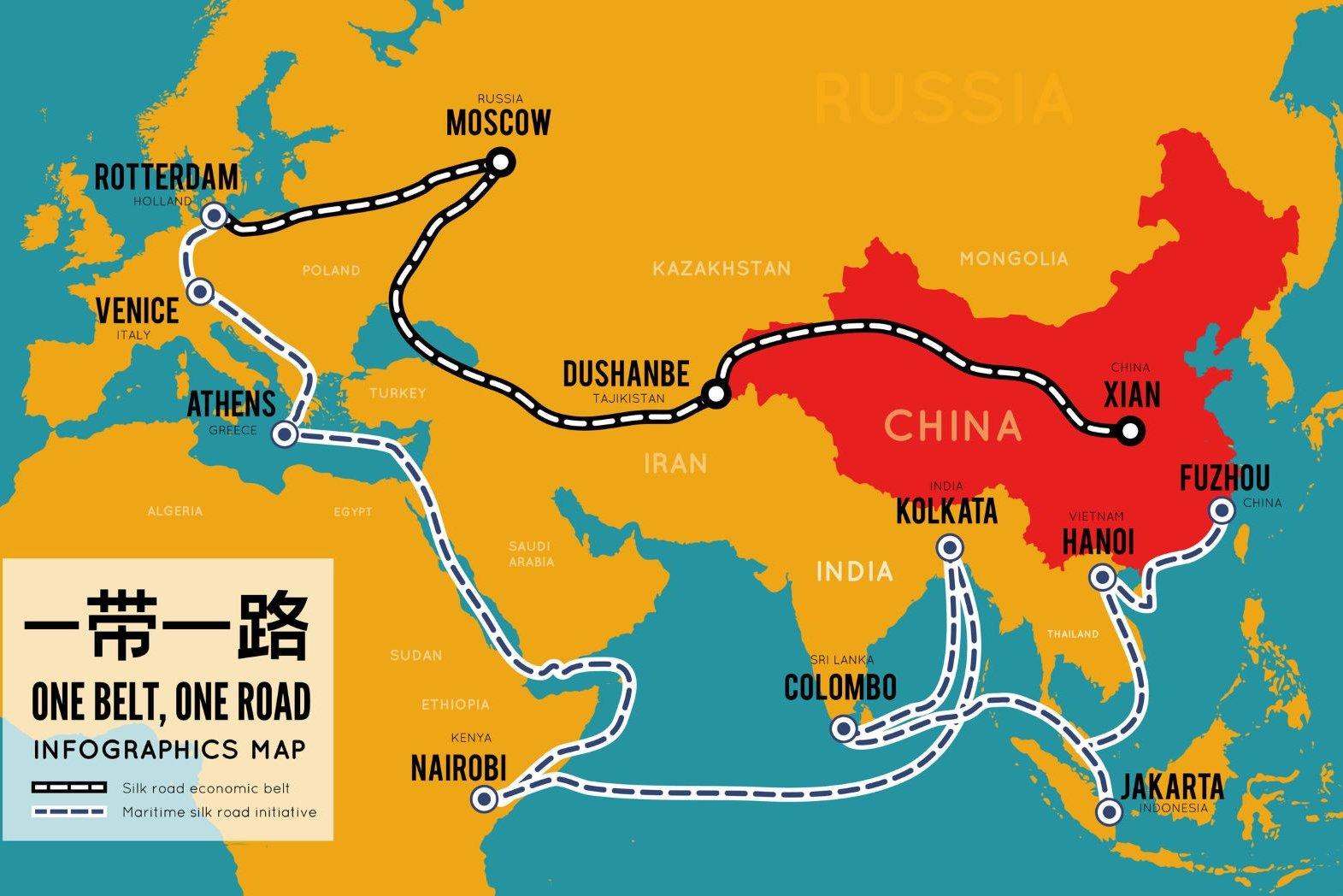 Pertarungan Baru Tiongkok dan Jepang di Tanah Air. investasi, jepang, tiongkok, pertarungan jepang dan tiongkok, erick thohir