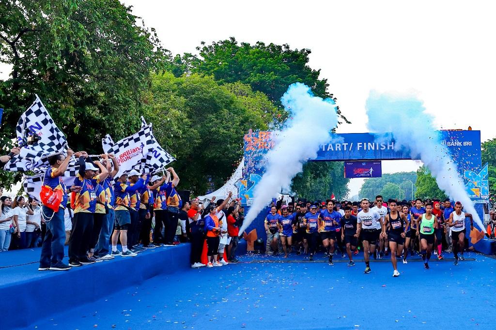BRILian Run 2019