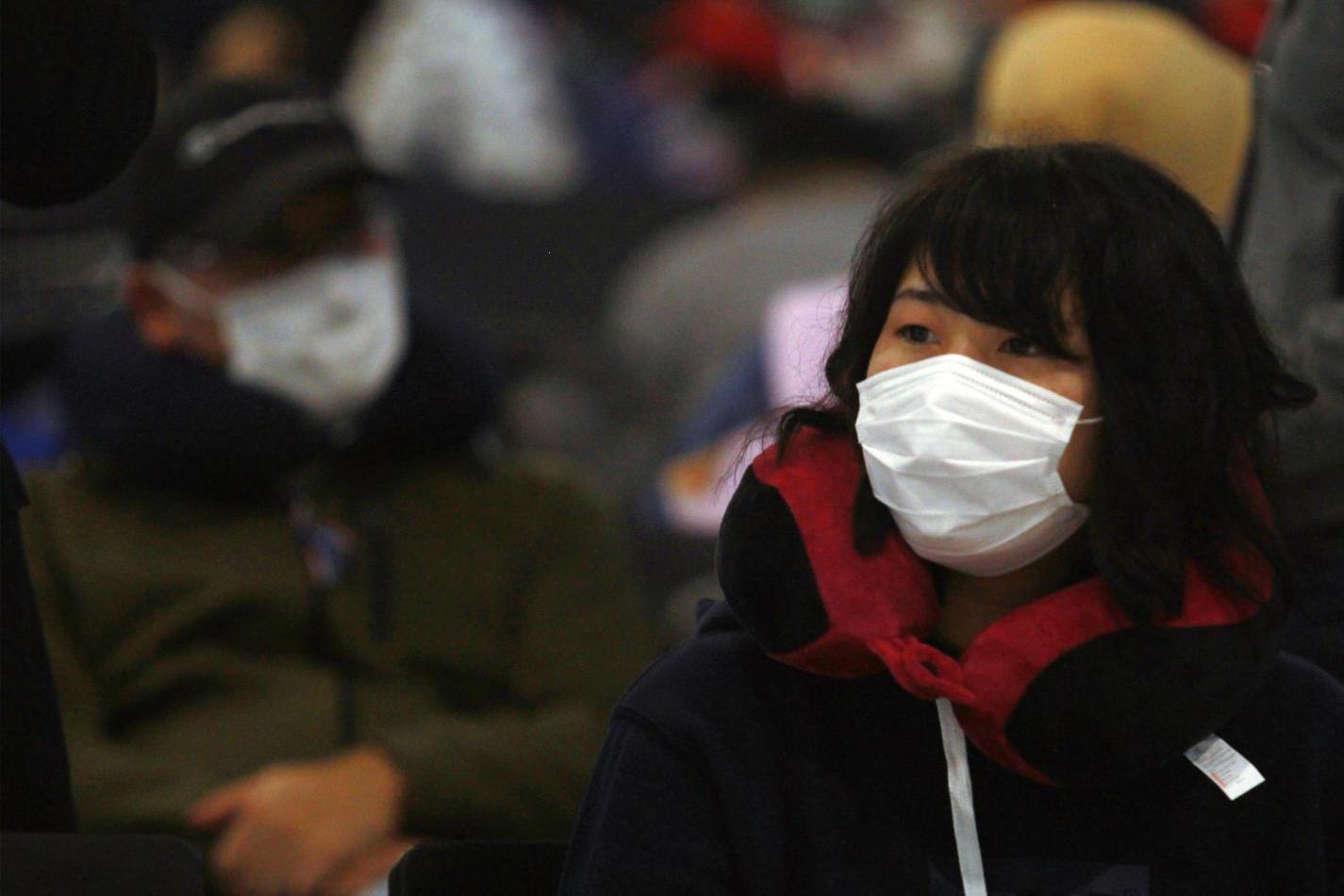 Virus Corona, Turis China, Pariwisata, Pertumbuhan Ekonomi
