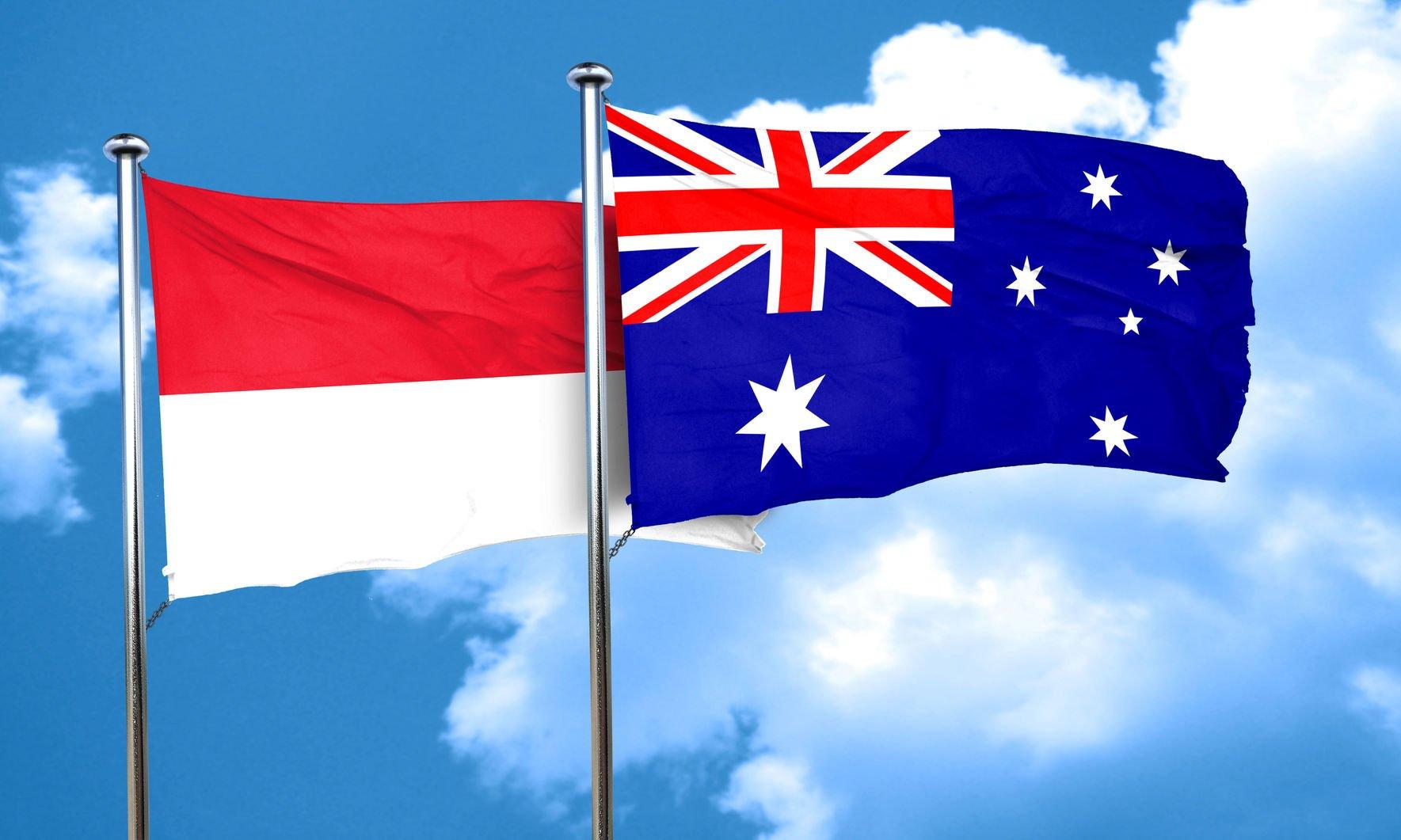 Kesepakatan dagang Indonesia-Australia
