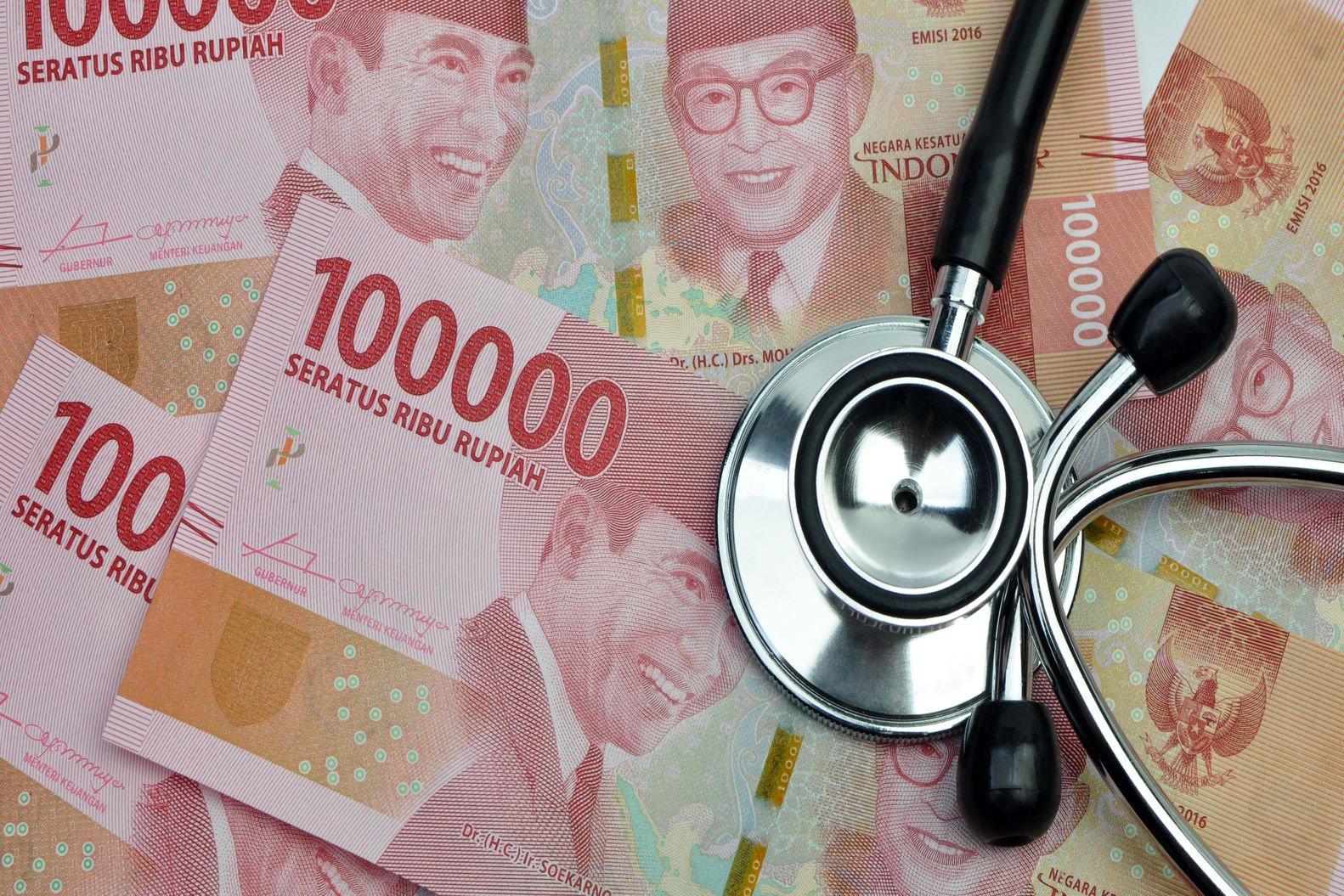 Ilustrasi. Rencana reformasi sistem keuangan di tengah pandemi virus corona dinilai belum perlu. Mengingat sejumlah indikator masih menunjukkan jauh dari krisis keuangan.
