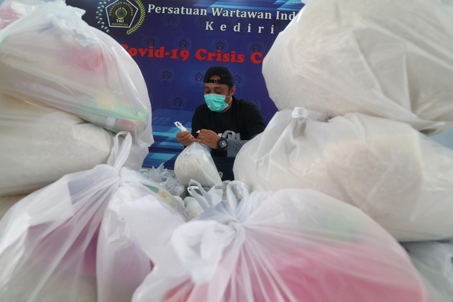 Indonesia dalam Pusaran Gelombang Angka Kemiskinan Dunia