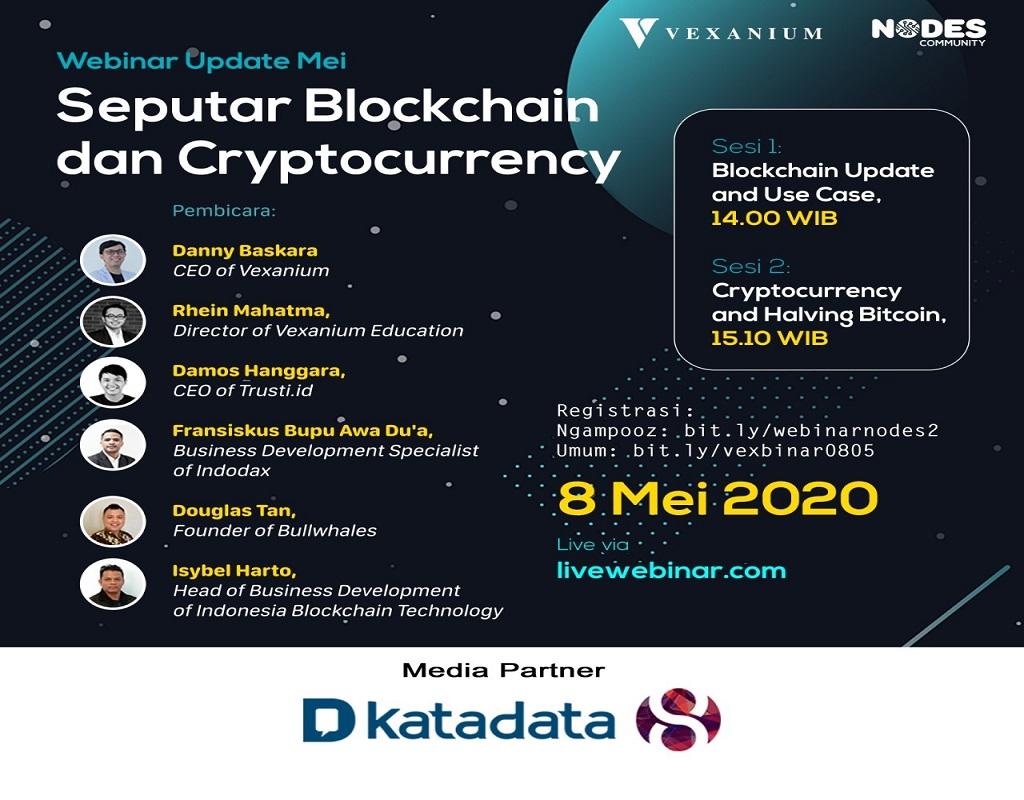 Vexanium - Media Partner