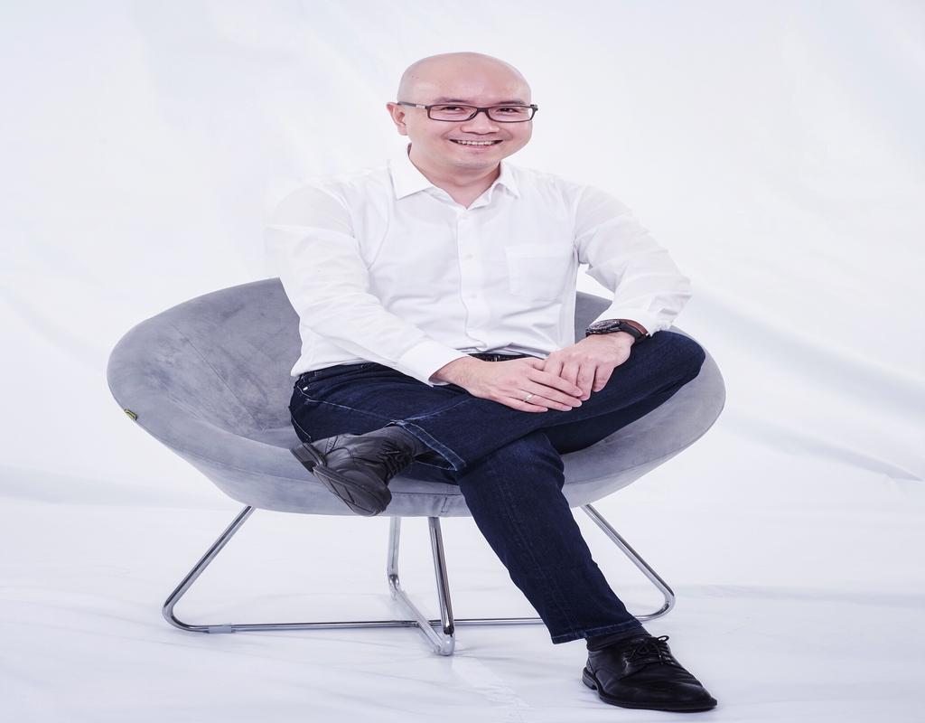 Ka Jit, Head of Strategy and Innovation Bank OCBC NISP