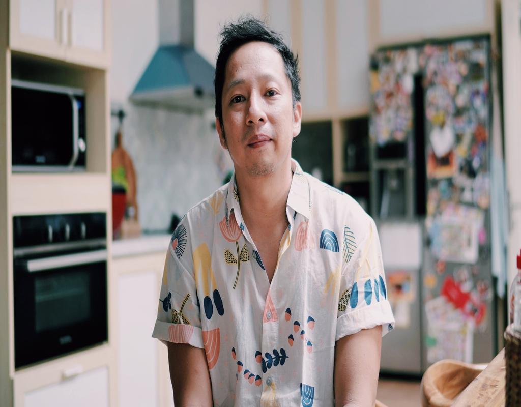 Ringgo Agus Rahman, Aktor