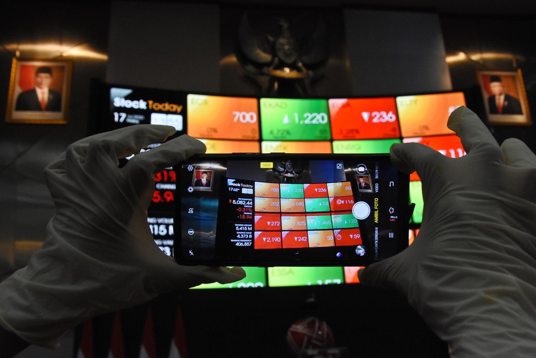 investasi, pasar modal, bursa, saham