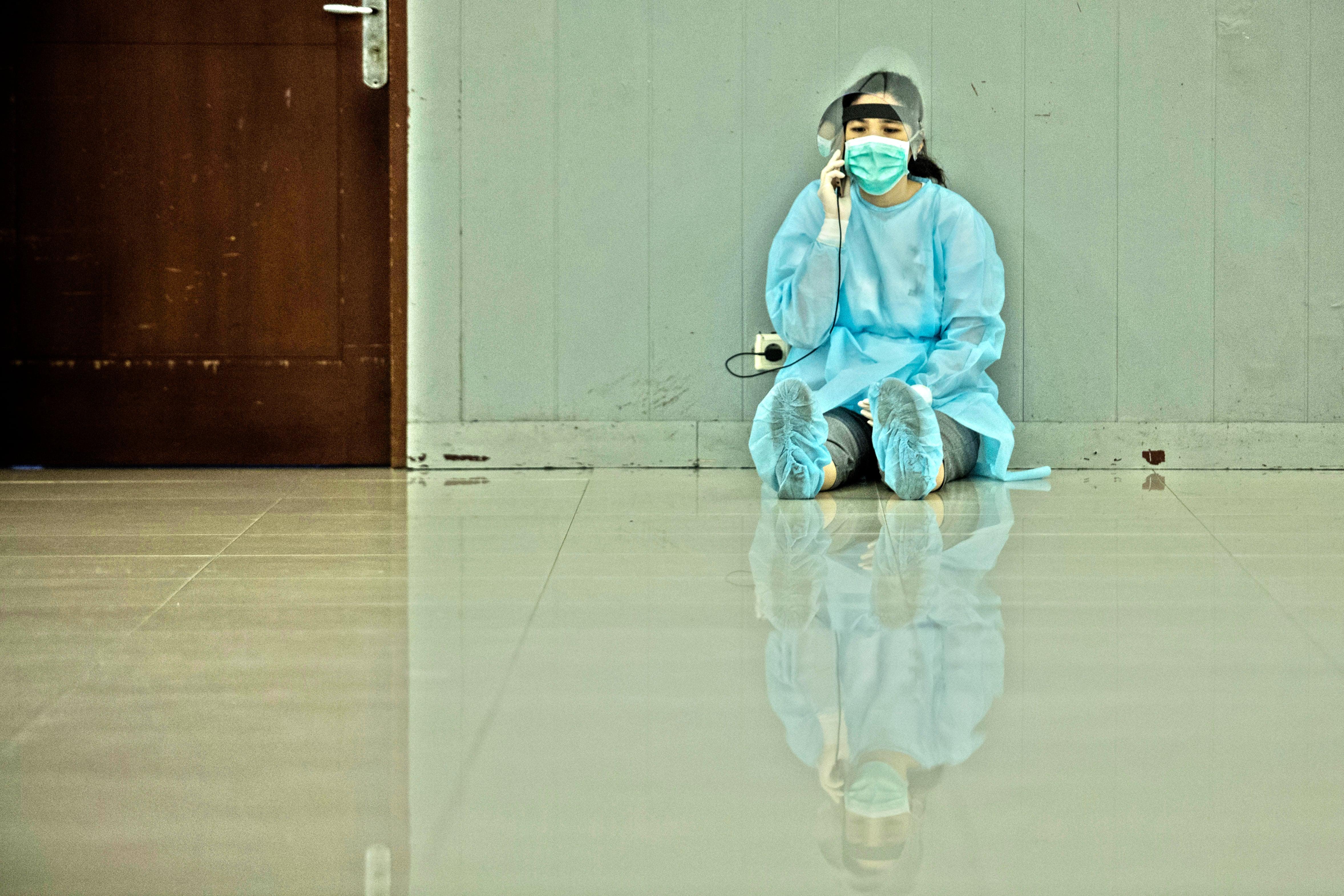 Perjuangan untuk Merdeka dari Pandemi Corona