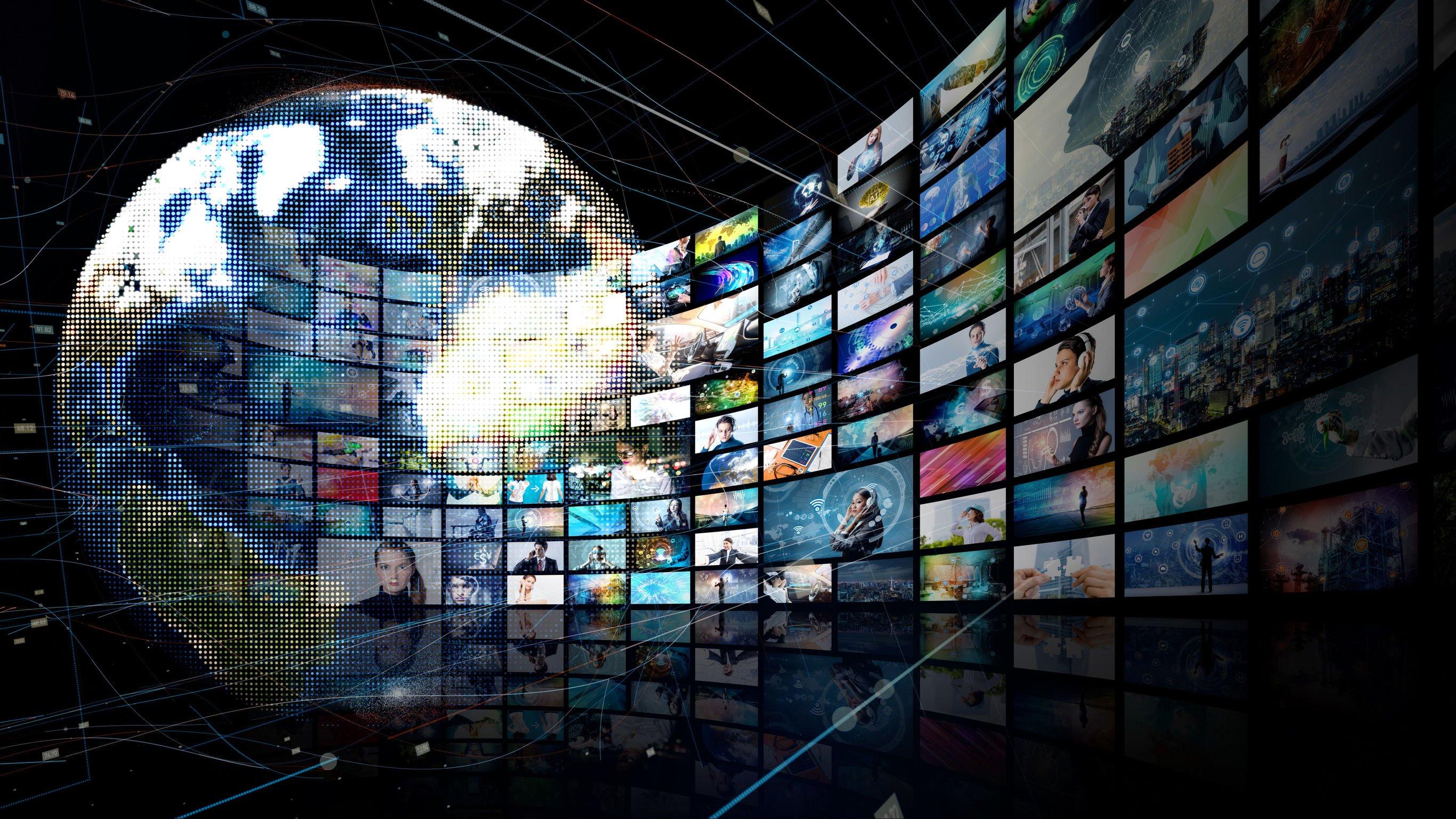 OTT, over the top, RCTI, i-news, penyiaran, konten, UU penyiaran, KPI,