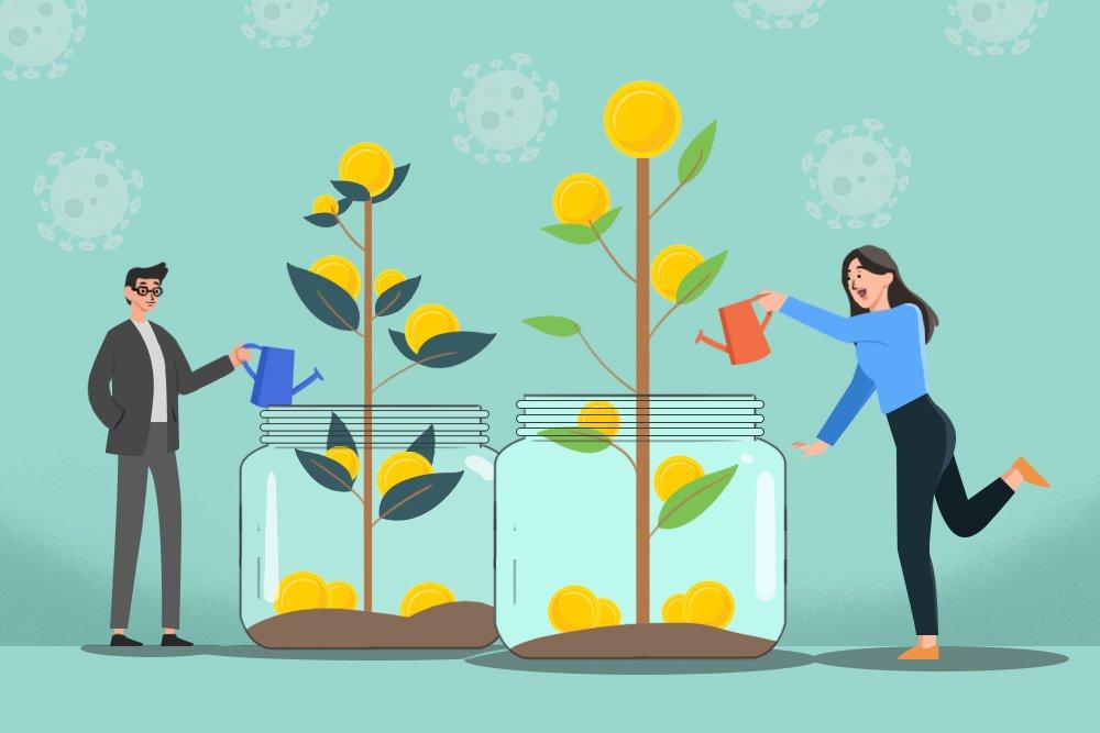 investor muda, investasi, pasar modal