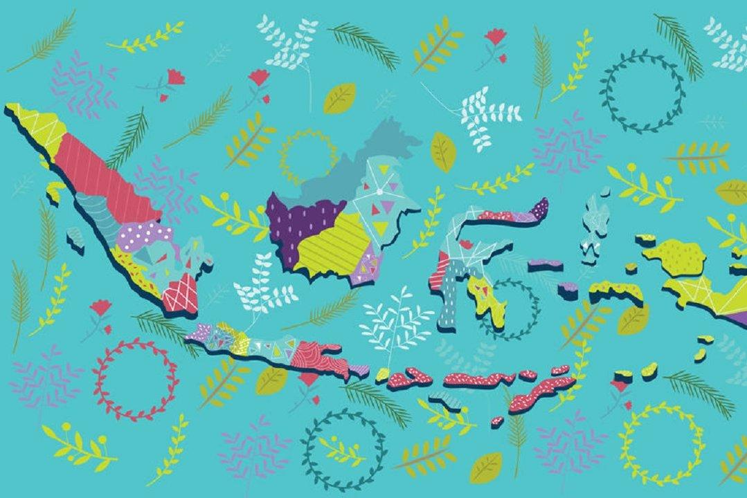 Batik, Ekspor, UMKM, Industri, Kementerian Perindustrian, Kemenkop UKM, Pasar, Perdagangan, pandemi coron, Covid-19