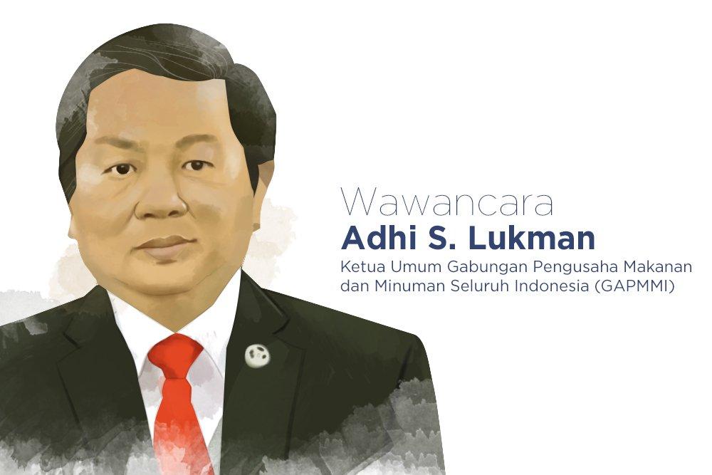 Adhi S. Lukman