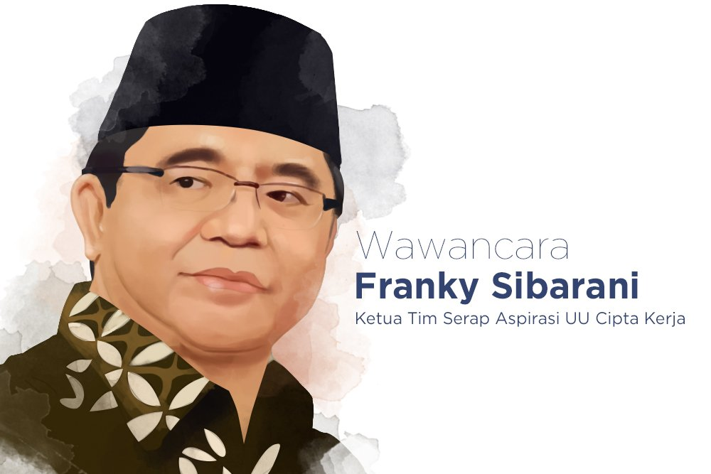 Franky Sibarani