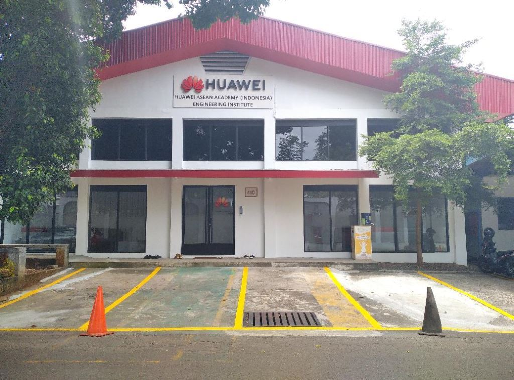 Huawei ASEAN Academy (Indonesia) Engineering Institute
