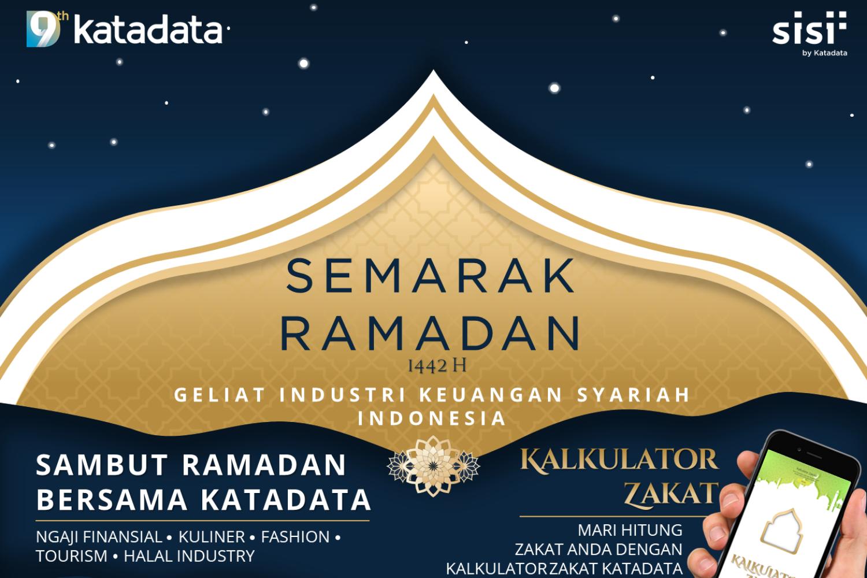 Semarak Ramadan 2021