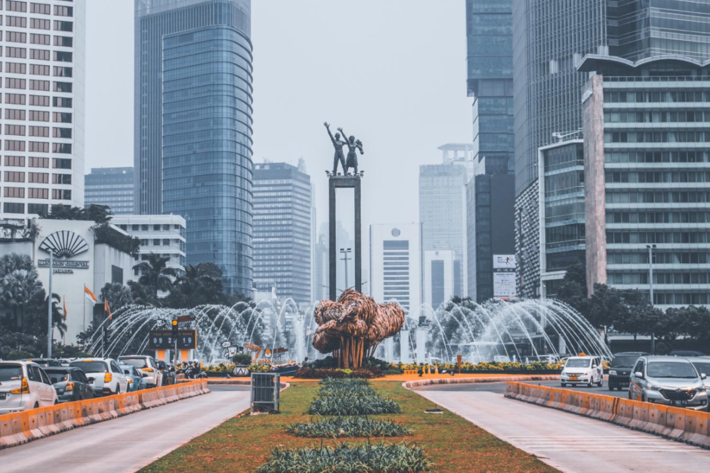 Babak Baru Ekonomi Indonesia