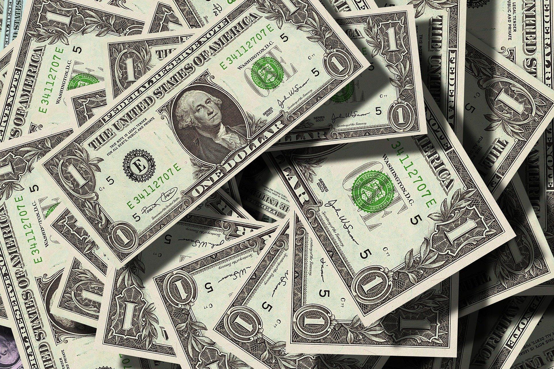 taper tantrum, tapering off, the federal reserve, pasar uang, dolar, rupiah
