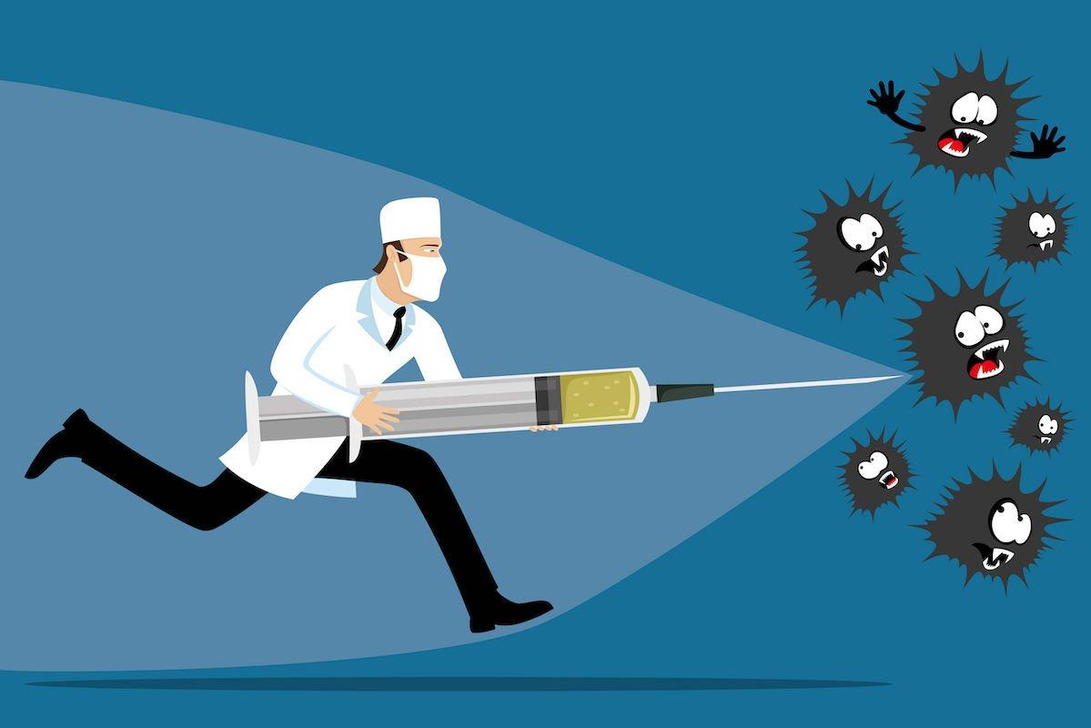 vaksin, vaksin Covid-19, vaksin virus corona