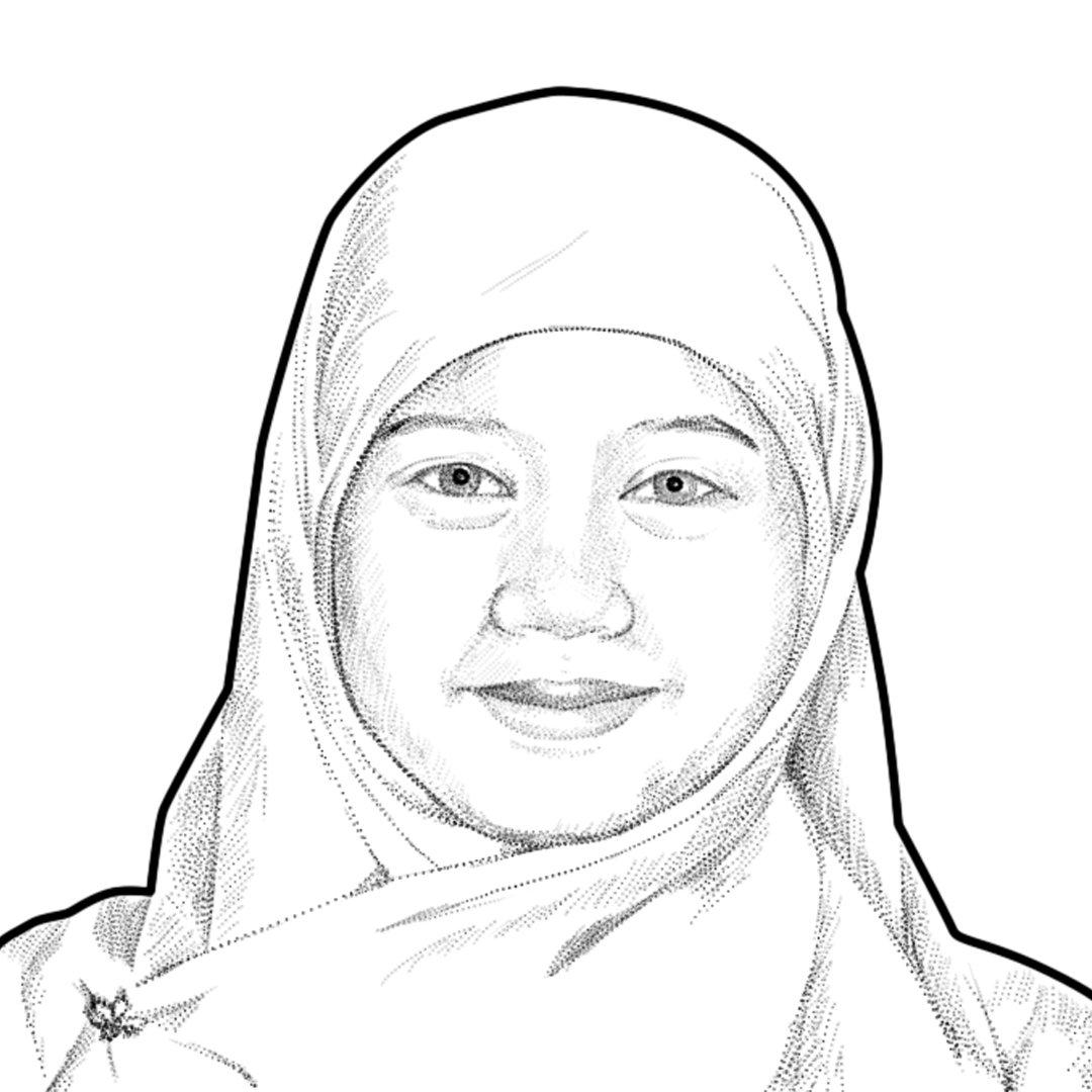 Rima Zuriah Amdani