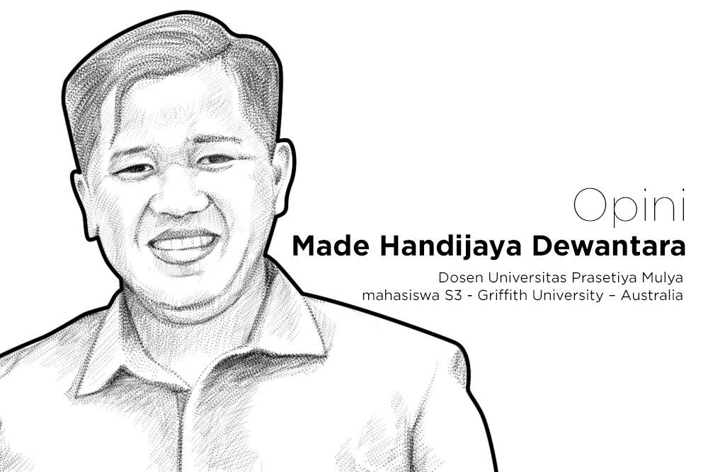 Made Handijaya Dewantara