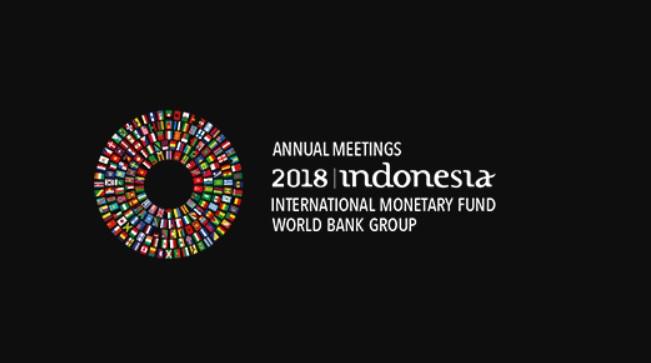 Rangkaian Berita Terkait IMF - World Bank 2018 Bali