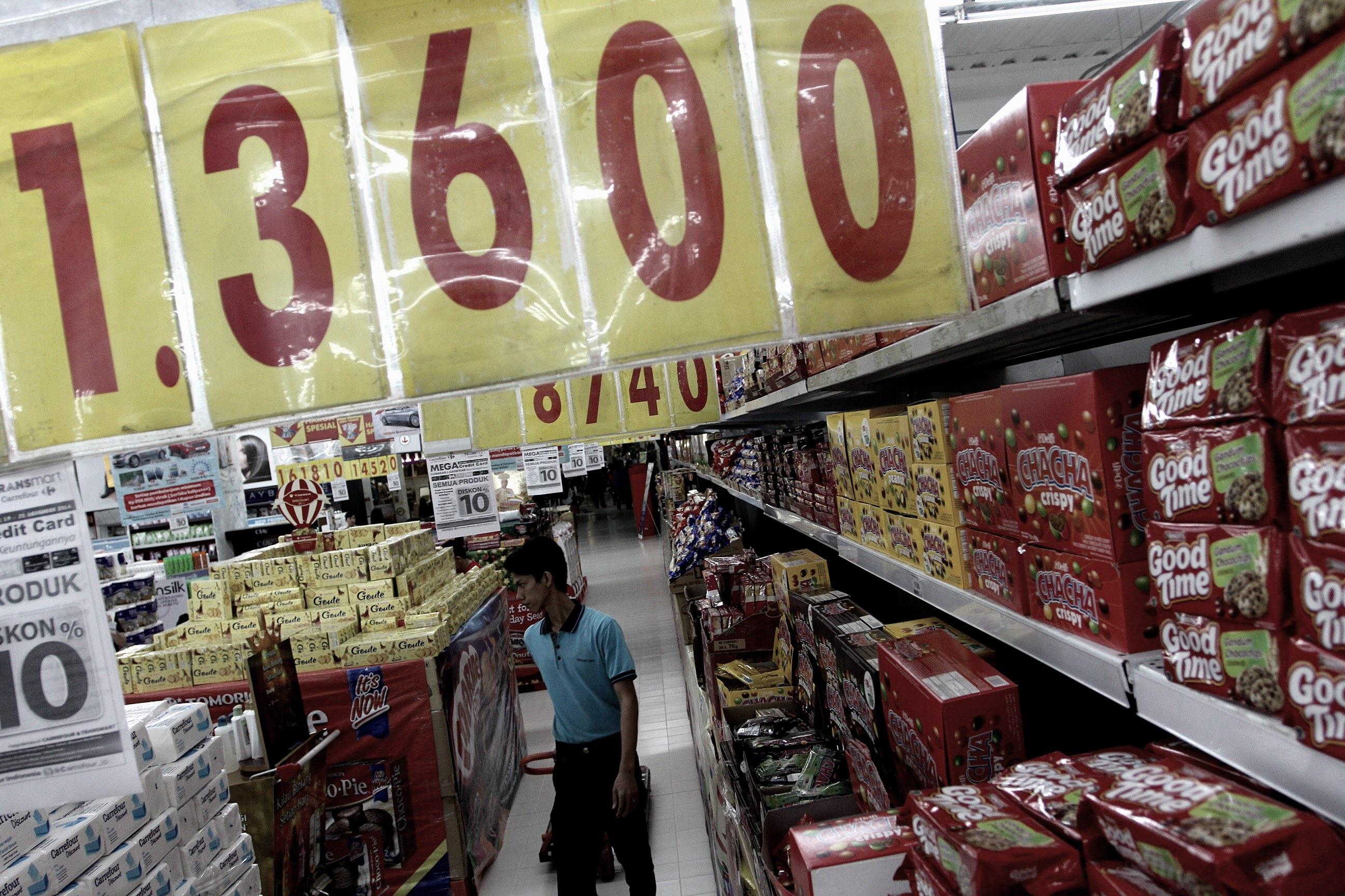 Perdagangan dan Retail