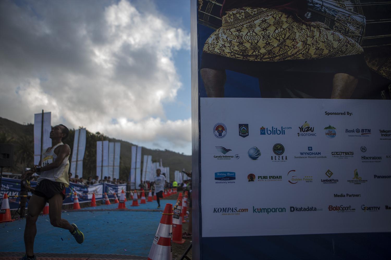 Mekaki Marathon 2018