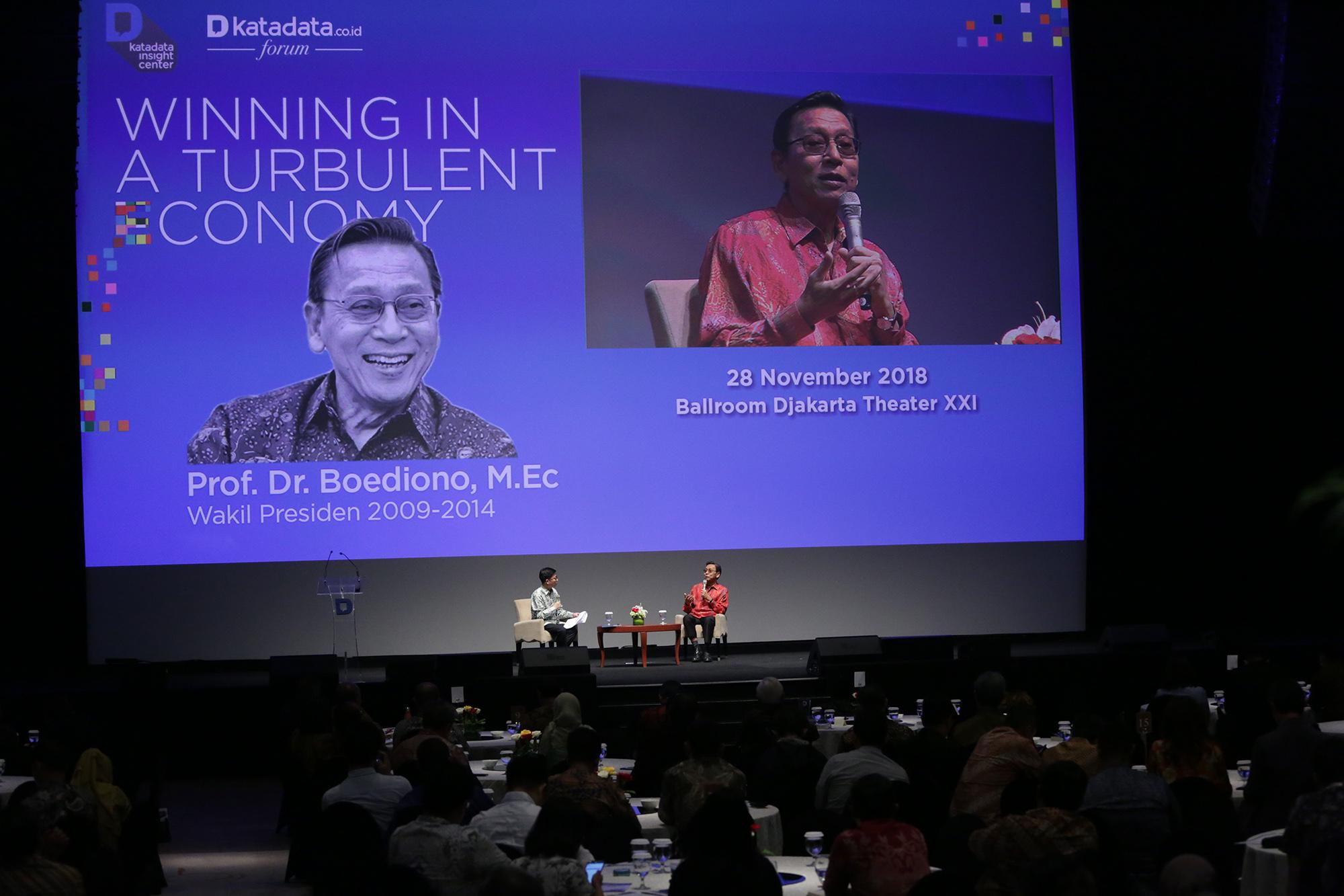 Katadata Forum 2018