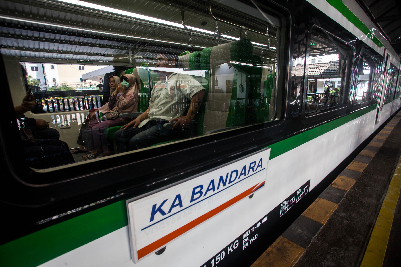KA Bandara Yogyakarta