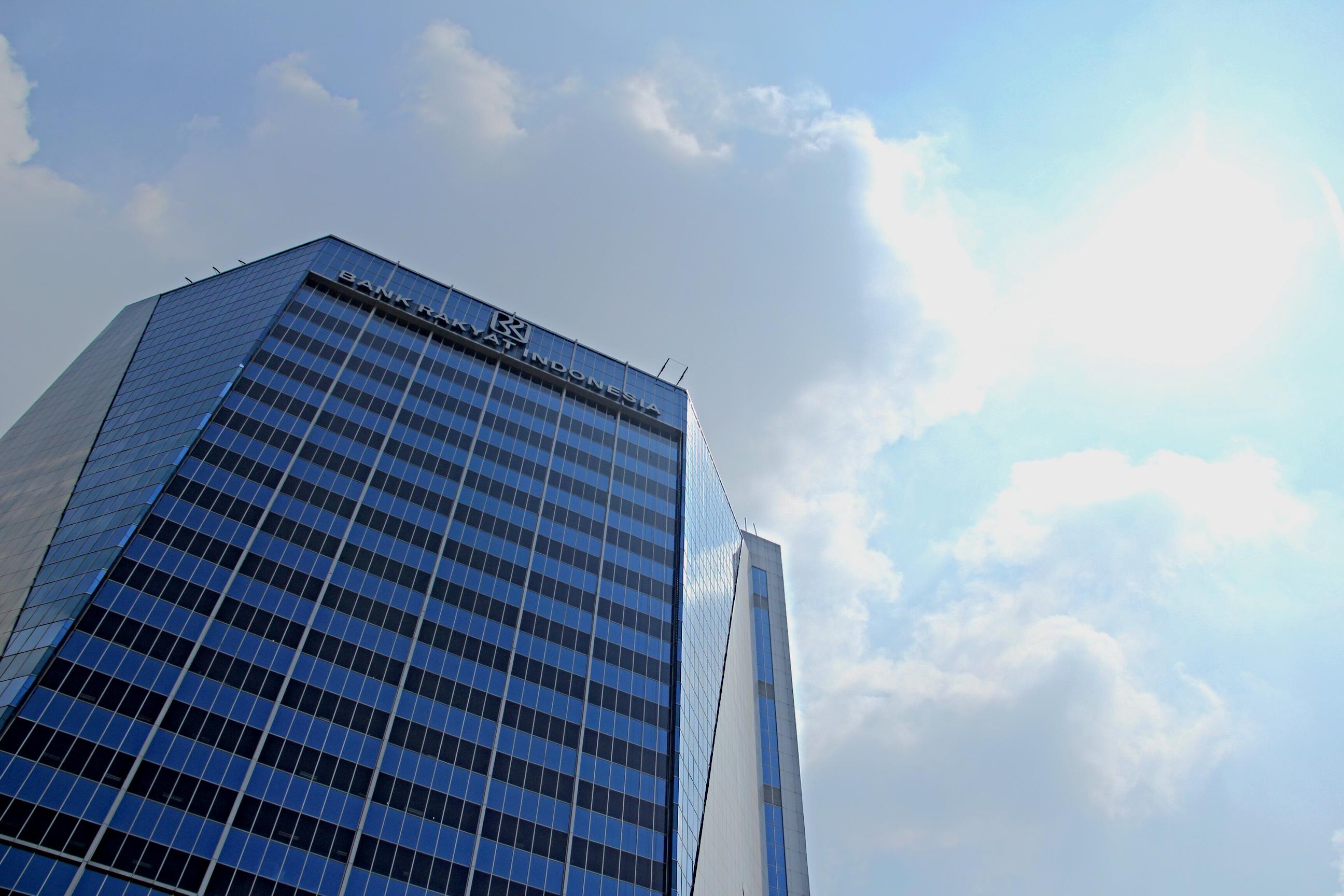Gedung Bank BRI