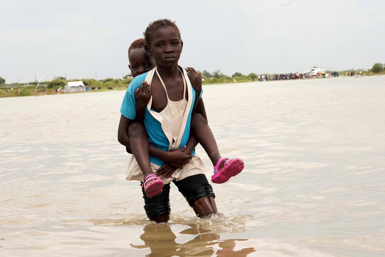 CLIMATE-CHANGE/EASTAFRICA